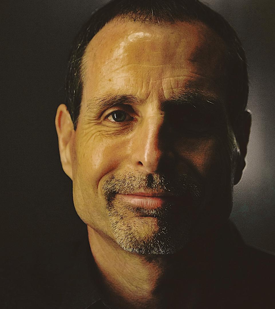 Steve Wilburn <br> Senior Pastor <br>