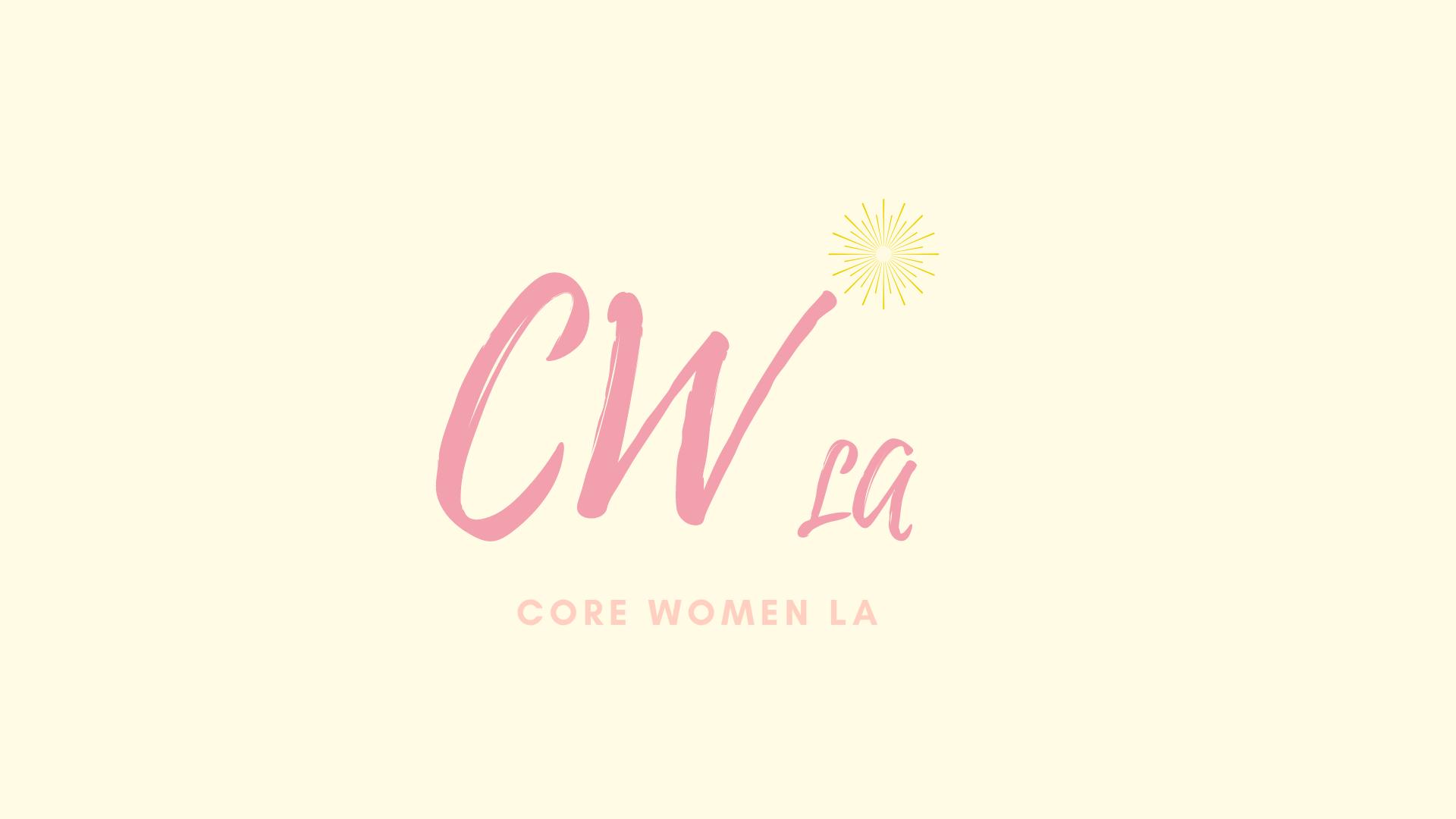Core Women LA